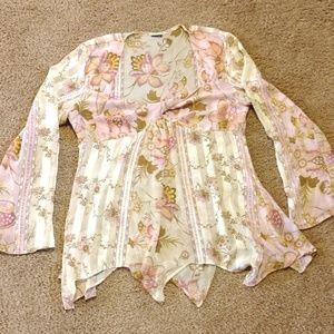 COPY - No tags blouse size xl